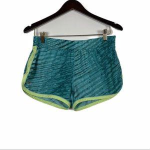 Under Armour Women's heat gear Running Shorts S